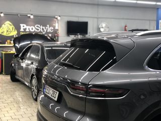 Prostyle - Detailing center