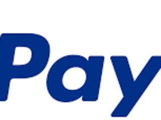 Куплю акаунты Paypal с историей. Дорого