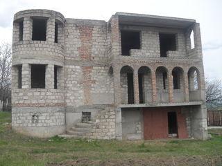 Продается двухэтажный дом,Варница верхний Бам города Бендеры