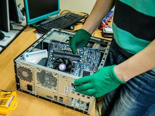 Reparam si instalam, solutionam orice problema cu calculatorul ,televizorul si alta tehnica  d-vstra