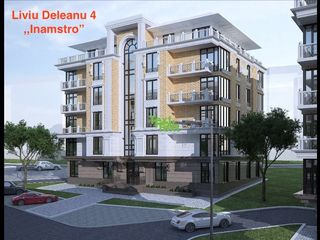 Apartamente in zona ecologica (parc), Liviu Deleanu 7