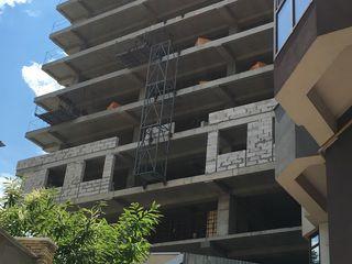 Lucrari de betonare - Carcase de beton, fundatii, perne