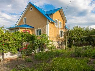 Se vinde casă în comuna Tohatin! 119000 €