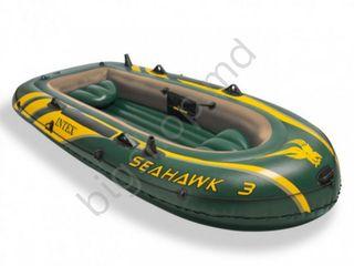 Barca Intex Seahawk-3 (68380). Livrare gratis