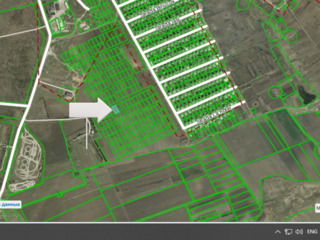 Vînzare teren pentru construcții, situat în sect.Lupoaica-Orhei.
