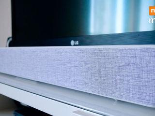 Сделай звук громче и ощути новые эмоции с cаундбаром Xiaomi Mi TV Soundbar!