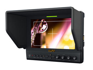 Lilliput 663/O накамерный монитор