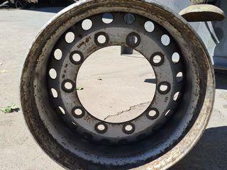 Продам колёсные диски 385/65 R22.5