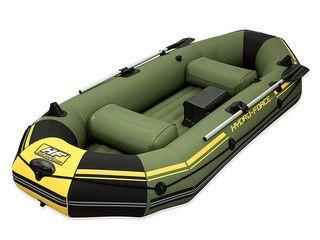 Новая исключительно прочная лодка Bestaway 65096