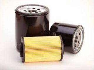 Замена масла в двигателе, замена масляного фильтра, замена фильтров воздушного, топливного, АКПП