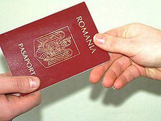 Pasaport roman rapid!!!transcrierea certificatului de nastere,casatorie!!