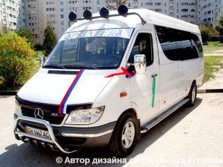 Mercedes SPRINTER,VITO,T4,T5