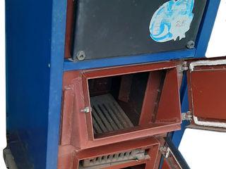 cazan cordi 16 kw nou 7500 lei cu transport