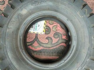 колеса от погрузчика балканкар