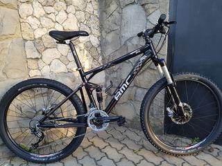 BMC Speed Fox SF 02