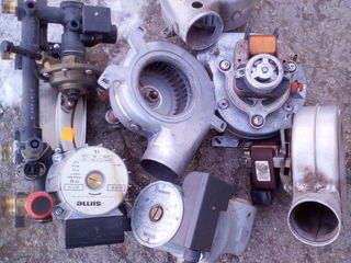Насосы для отопления и для газовых котлов = диаметр от 20 -40