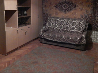 Spre chirie apartament cu 1 camera Centru ULIM ASEM