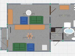 Schimb apartamnt 2 camere