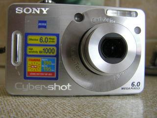 цифровые компакт камеры.