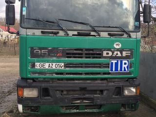 Daf ATI 430,euro 2
