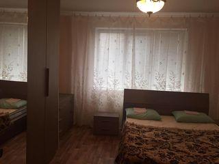 Apartament cu doua camere la Leova