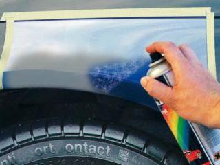 Vopsea auto- realizam spray vopsea pe orice cod de culoare