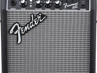 Комбо Fender Frontman 10g (10вт) . Доставка по всей Молдове. Оплата при получении.