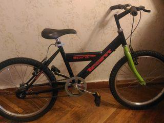 Фирменный велосипед
