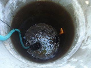 Профессиональная чистка питьевых колодцев