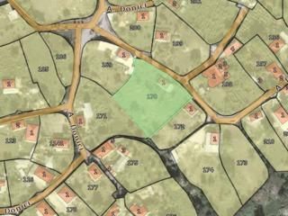 Lot de teren pentru construcții, Peresecina Orhei 3800 euro-19 ari