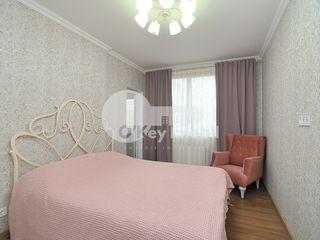 Bloc nou, dormitor+living, Botanica, 320 euro !