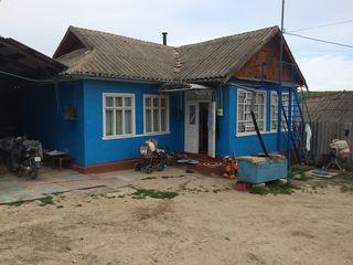 Casa batrineasca 15km de la Chisinau