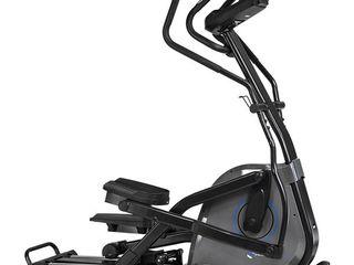 H1742 hms premium -  эллиптический кросс-тренажер с генератором