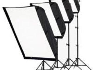 Аксессуары   для фото студии
