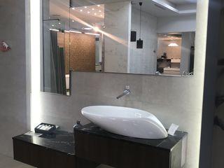 Уникальная мебель  и предметы для ванной комнаты  -50%