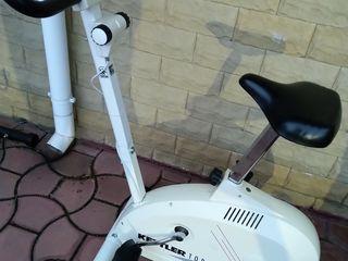 Bicicleta pentru sport Kettler