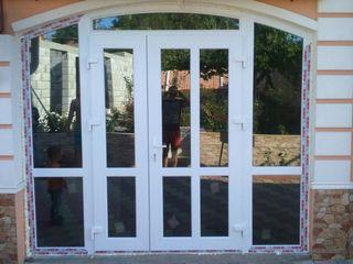 SUPER OFERTĂ la geamuri și uși termopane,acum și în CREDIT !!! Plase anti-insecte / Москитные сетки