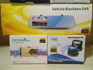 видео регистраторы от 299 лей  доставка  по Кишиневу 0 лей + подарок Power Banк