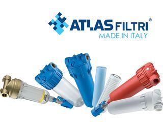 Фильтр для воды Atlas Filtri Hydra M RAH 90 mcn - made in Italy! Гарантия и сервис!