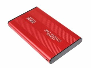 External Case USB 3.0 для HDD и SSD.