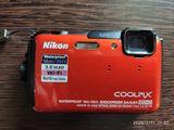 Nikon Coolpix AW110 waterproof/shockproof