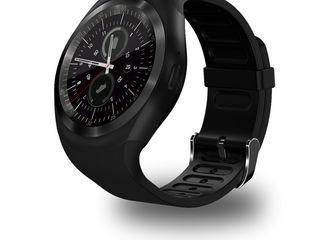 Smart ceas compatibil cu Android si IOS - 320 lei. Garantie si livrare.
