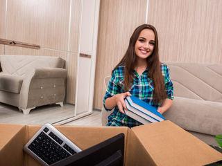 Transport, servicii complete de mutare a locuinței sau biroului dumneavoastră.
