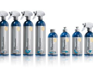 Solutii profesionale din Germania Koch Chemie pentru auto  de la dilerul oficial in R.M.