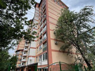 Apartament cu 2 camere, 74 mp, sectorul Botanica, bloc nou