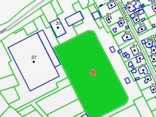 Выгодно продается участок 1,25 га, под строительство производственно-технического объекта.