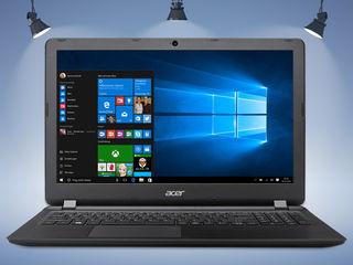 """Acer Aspire ES1-533 15.6"""" notebook accesibil pentru fiecare!"""