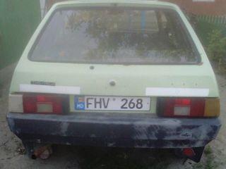 Заз 1102 Tavria