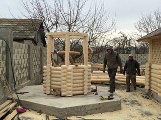 Lucrari de montare a acoperisurilor, izolarea mansardelor