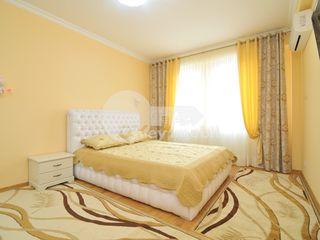 Apartament cu 1 cameră spre chirie, Botanica, str. Independenții, 330 € !